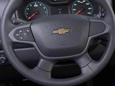 2021 Chevrolet Colorado Extended Cab 4x2, Pickup #FM80792 - photo 16