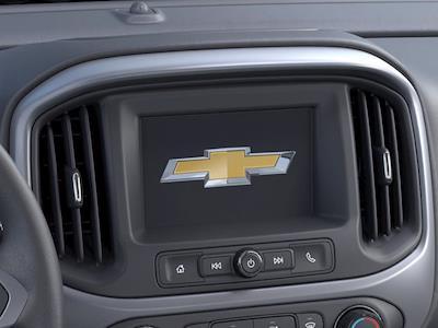 2021 Chevrolet Colorado Extended Cab 4x2, Pickup #FM80792 - photo 17