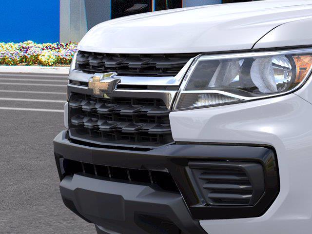 2021 Chevrolet Colorado Extended Cab 4x2, Pickup #FM80793 - photo 11