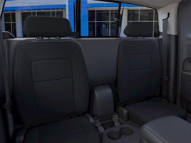 2021 Chevrolet Colorado Extended Cab 4x2, Pickup #FM80793 - photo 14