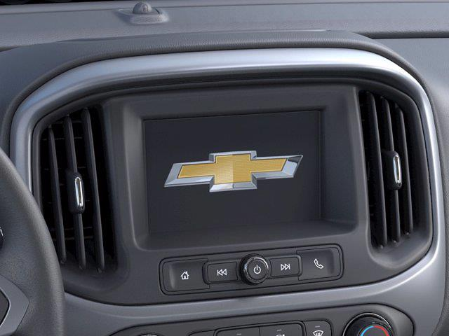 2021 Chevrolet Colorado Extended Cab 4x2, Pickup #FM80808 - photo 17