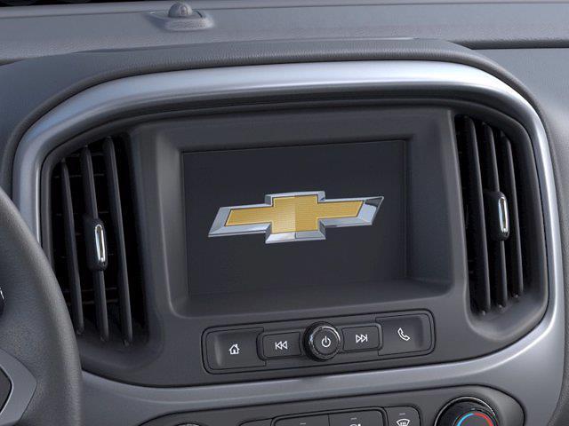 2021 Chevrolet Colorado Extended Cab 4x2, Pickup #FM80809 - photo 17