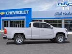 2021 Chevrolet Colorado Extended Cab 4x2, Pickup #FM80809 - photo 5