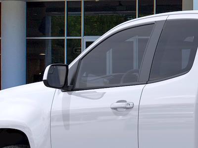 2021 Chevrolet Colorado Extended Cab 4x2, Pickup #FM80831 - photo 10