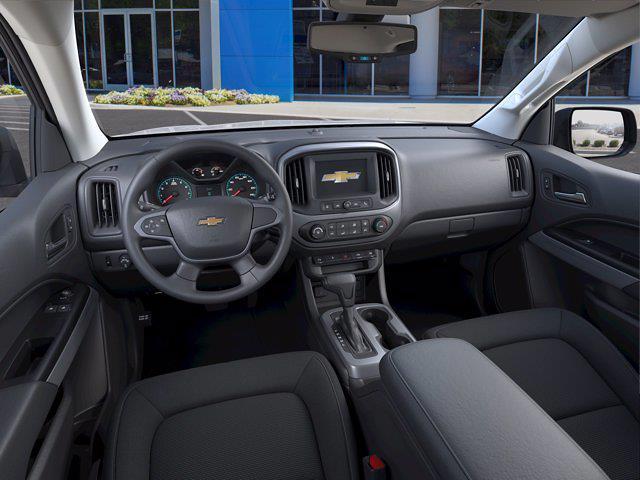 2021 Chevrolet Colorado Extended Cab 4x2, Pickup #FM80833 - photo 12