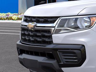 2021 Chevrolet Colorado Extended Cab 4x2, Pickup #FM80849 - photo 11