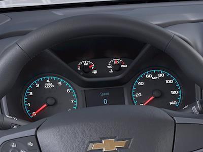 2021 Chevrolet Colorado Extended Cab 4x2, Pickup #FM80849 - photo 15