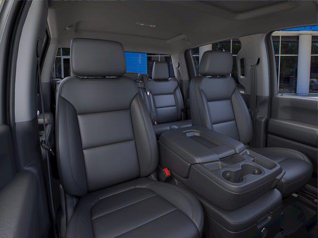 2021 Chevrolet Silverado 2500 Crew Cab 4x2, Pickup #FM81873 - photo 13