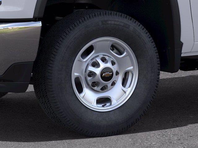 2021 Chevrolet Silverado 2500 Crew Cab 4x2, Pickup #FM81873 - photo 7