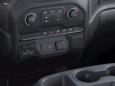 2021 Chevrolet Silverado 2500 Crew Cab 4x2, Pickup #FM81873 - photo 20