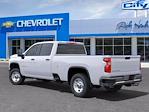 2021 Chevrolet Silverado 2500 Crew Cab 4x2, Pickup #FM81873 - photo 4
