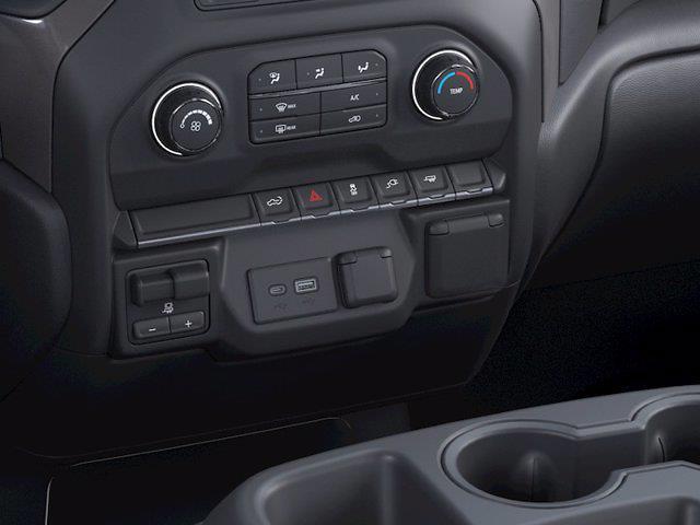 2021 Chevrolet Silverado 2500 Crew Cab 4x2, Pickup #FM82387 - photo 20