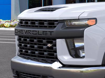 2021 Chevrolet Silverado 2500 Crew Cab 4x2, Pickup #FM82387 - photo 11