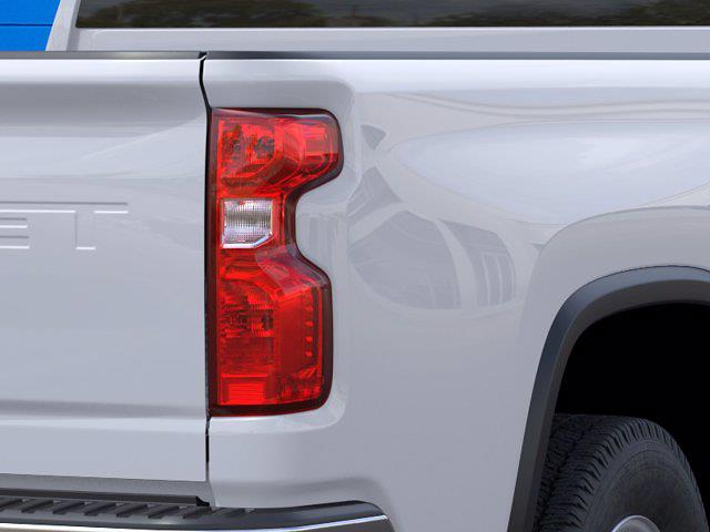 2021 Chevrolet Silverado 2500 Crew Cab 4x2, Pickup #FM82413 - photo 9