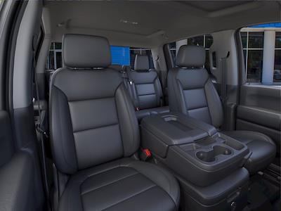 2021 Chevrolet Silverado 2500 Crew Cab 4x2, Pickup #FM82413 - photo 13