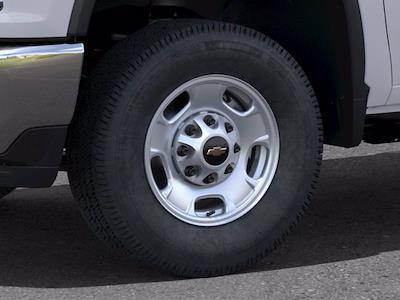 2021 Chevrolet Silverado 2500 Crew Cab 4x2, Pickup #FM82413 - photo 7