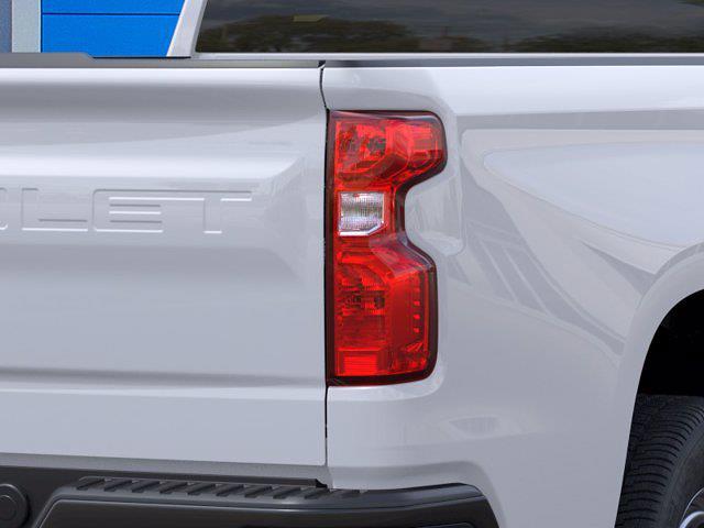 2021 Chevrolet Silverado 1500 Regular Cab 4x2, Pickup #FM95083 - photo 9