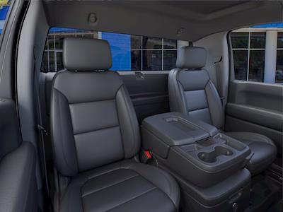 2021 Chevrolet Silverado 1500 Regular Cab 4x2, Pickup #FM95083 - photo 13