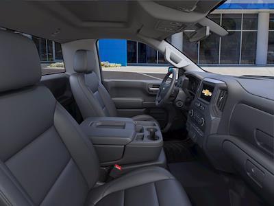 2021 Chevrolet Silverado 1500 Regular Cab 4x2, Pickup #FM95083 - photo 14