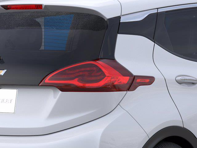 2020 Bolt EV FWD,  Hatchback #L12252 - photo 10