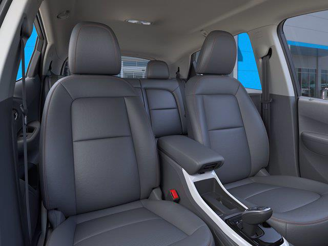 2020 Bolt EV FWD,  Hatchback #L12252 - photo 12