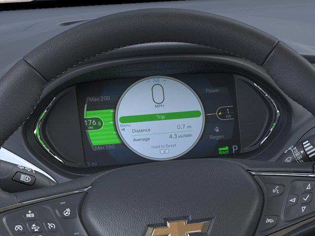 2020 Bolt EV FWD,  Hatchback #L12252 - photo 13