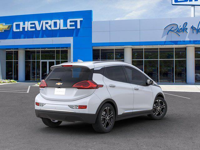 2020 Bolt EV FWD,  Hatchback #L12252 - photo 5
