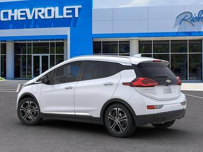 2020 Bolt EV FWD,  Hatchback #L12252 - photo 2