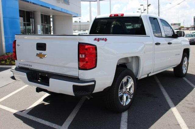 2018 Silverado 1500 Double Cab 4x4,  Pickup #LT168175 - photo 2