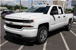2018 Silverado 1500 Double Cab 4x4,  Pickup #LT168175 - photo 4