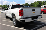2018 Silverado 1500 Double Cab 4x4,  Pickup #LT168175 - photo 5