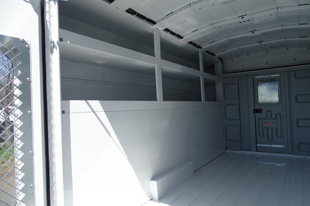 2019 Express 3500 4x2,  Knapheide KUV Service Utility Van #M000849 - photo 7
