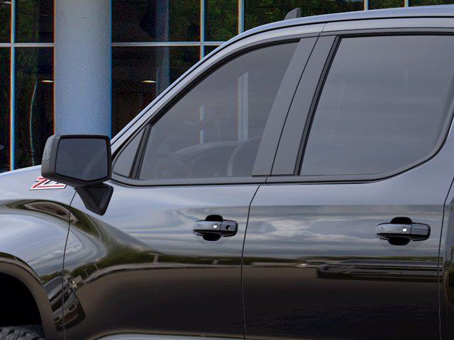 2021 Silverado 1500 Crew Cab 4x4,  Pickup #M00893 - photo 10