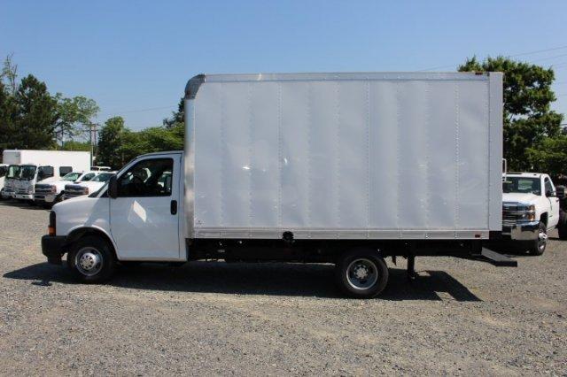 2018 Express 3500 4x2,  Supreme Iner-City Cutaway Van #M010358 - photo 4