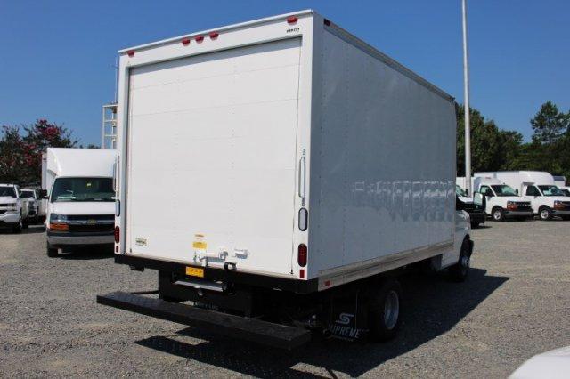 2018 Express 3500 4x2,  Supreme Iner-City Cutaway Van #M010358 - photo 2