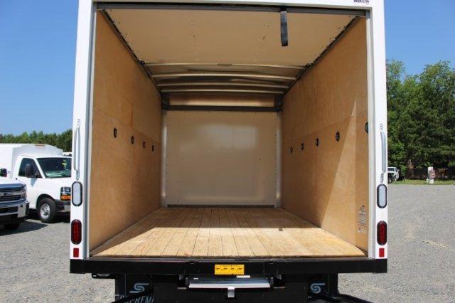 2018 Express 3500 4x2,  Supreme Iner-City Cutaway Van #M010358 - photo 6