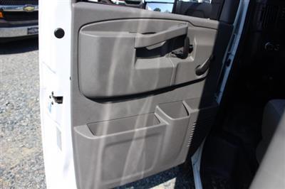 2018 Express 3500 4x2,  Supreme Iner-City Cutaway Van #M010358 - photo 10
