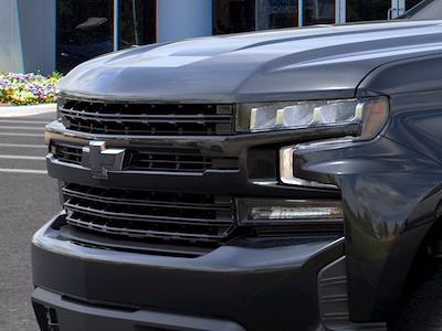 2021 Chevrolet Silverado 1500 Crew Cab 4x4, Pickup #M01228 - photo 11