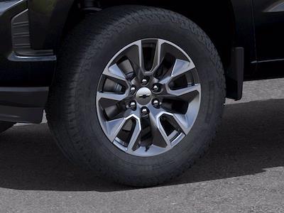 2021 Chevrolet Silverado 1500 Crew Cab 4x4, Pickup #M01228 - photo 7