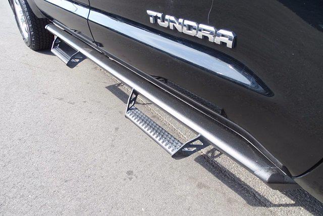 2018 Toyota Tundra Crew Cab 4x2, Pickup #M02109A - photo 11