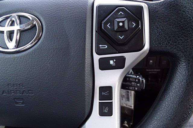 2018 Toyota Tundra Crew Cab 4x2, Pickup #M02109A - photo 24