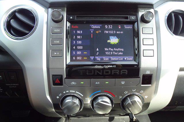 2018 Toyota Tundra Crew Cab 4x2, Pickup #M02109A - photo 28