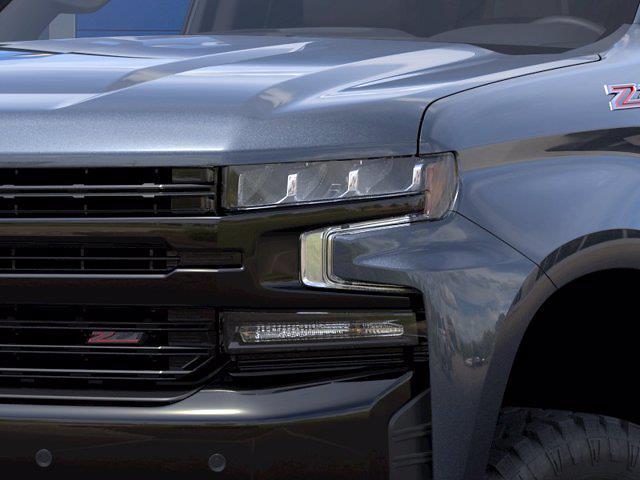 2021 Chevrolet Silverado 1500 Crew Cab 4x4, Pickup #M03385 - photo 8