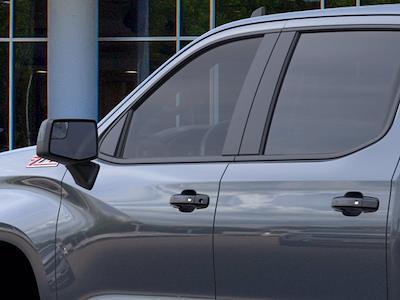 2021 Chevrolet Silverado 1500 Crew Cab 4x4, Pickup #M03385 - photo 10