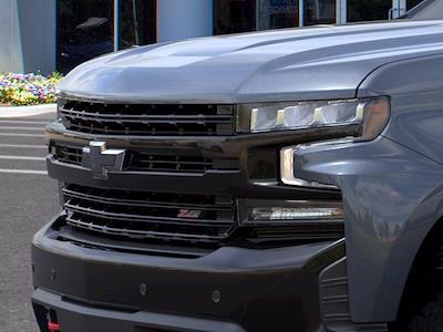 2021 Chevrolet Silverado 1500 Crew Cab 4x4, Pickup #M03385 - photo 11