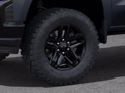 2021 Chevrolet Silverado 1500 Crew Cab 4x4, Pickup #M03385 - photo 7