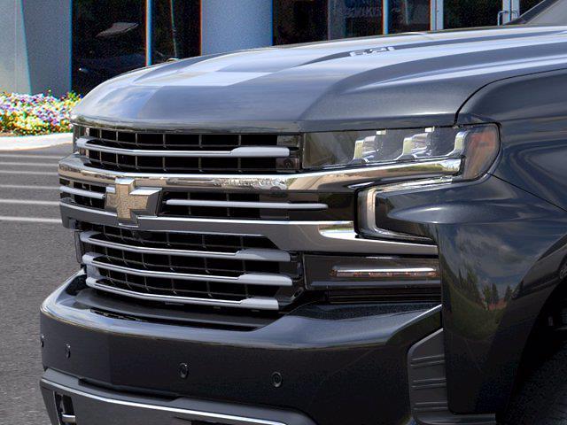 2021 Chevrolet Silverado 1500 Crew Cab 4x4, Pickup #M03464 - photo 11