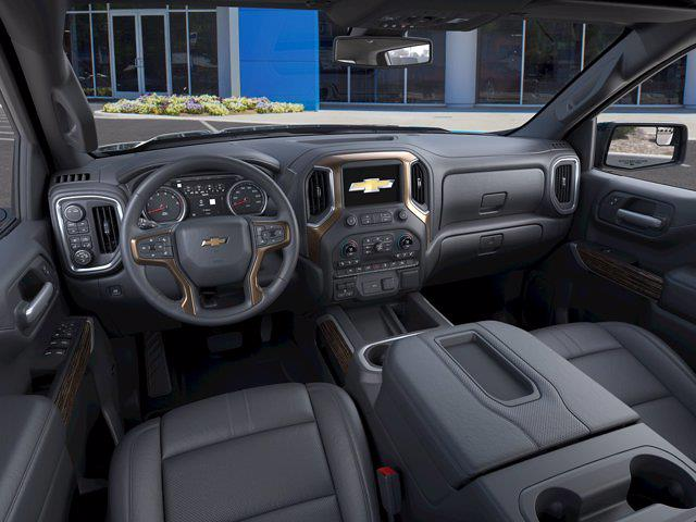 2021 Chevrolet Silverado 1500 Crew Cab 4x4, Pickup #M03464 - photo 12