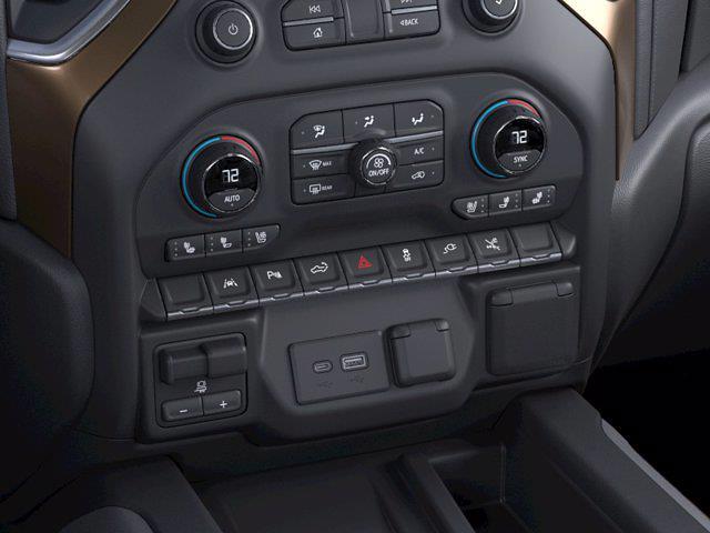 2021 Chevrolet Silverado 1500 Crew Cab 4x4, Pickup #M03464 - photo 20