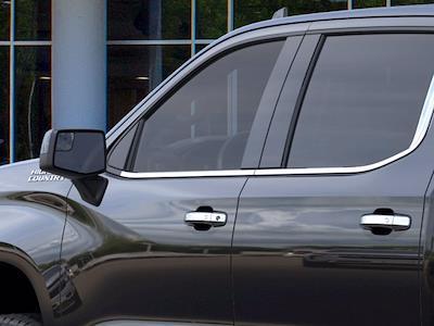 2021 Chevrolet Silverado 1500 Crew Cab 4x4, Pickup #M03464 - photo 10